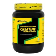 MuscleBlaze Creatine Monohydrate Powder (250gm / 0.55lbs, Unflavoured)