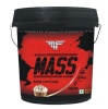 Muscle Fit Mass Gainer,  11 lb  Mocha Cuppuccino