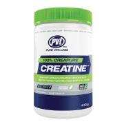 PVL 100% Creapure Creatine,  Unflavoured  0.9 lb