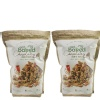 Get Baked Crunch Rocks (Pack of 2),  Chocolate  0.450 kg