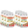 Morpheme Remedies Licorice (500 mg),  6 Piece(s)/Pack