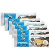 Hyp Lean Sugar Free Protein Bar,  6 Piece(s)/Pack  Coconut Almond