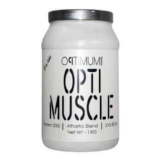 One Labs Opti Muscle,  2.2 lb  American Ice Cream