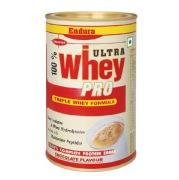 Endura Ultra Whey Protein,  1.1 lb  Chocolate