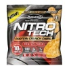 MuscleTech Nitrotech protein Crunch Chips, 25 g BBQ Chipotle