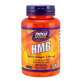 Now HMB,  90 tablet(s)  Unflavoured