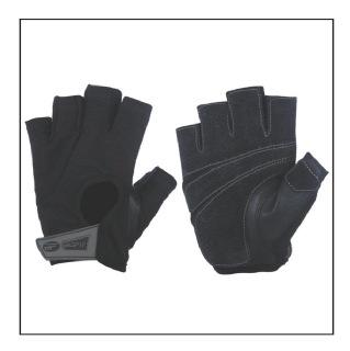 Biofit PowerX Gloves Womens (1140),  Black  Large
