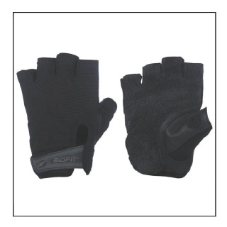 Biofit PowerX Gloves (1150),  Black  Medium