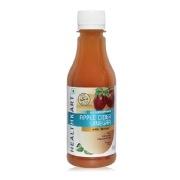 HealthKart Apple Cider Vinegar with Mother, 0.250 L Unflavoured