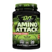 Domin8r Nutrition Amino Attack,  0.52 lb  Atomic Cola