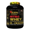 ESN Black Series Nitro Whey,  4.4 lb  Swiss Chocolate