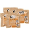 Feel Mighty High Protein Brownie Pack of 5,  5 Piece(s)/Pack  Chocolate Peanut Butter