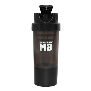 MuscleBlaze Cyclone,  Assorted  600 ml