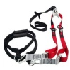 B Fit USA Complete Body Suspension Trainer (RIP60),  Multicolor  Free Size
