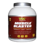 Tara Nutricare Muscle Blaster,  6.6 lb  Strawberry