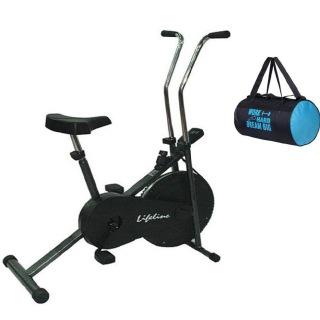 Lifeline Exercise Cycle