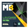 4 - MuscleBlaze Micronized Glutamine,  0.55 lb  Unflavoured