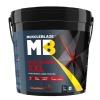 2 - MuscleBlaze Mass Gainer XXL,  11 lb  Chocolate