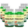 3 - Morpheme Remedies Mind Plus (500 mg),  6 Piece(s)/Pack