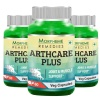 Morpheme Remedies Arthcare Plus (500 mg) Pack of 3,  60 capsules