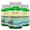 Morpheme Remedies Cinnamon (500 mg) Pack of 3,  60 capsules