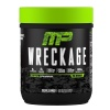 MusclePharm Wreckage Pre Workout,  0.82 lb  Sour Candy