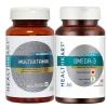 HealthKart Omega 3 & Multivitamin