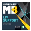 Highlight - MuscleBlaze Liv Support with Milk Thistle,  60 capsules