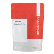 GoNutrition Creatine Monohydrate,  Fizzy Raspberry  0.55 lb