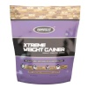 Big Muscles Xtreme Weight Gainer,  11 lb  Strawberry
