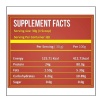 supplement - Healthfit Raw Whey Protein Concentrate 80%,  4 lb  Unflavoured