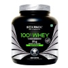 Six Pack Nutrition 100% Whey,  4.4 lb  Cold Coffee