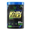2 - Vedic Evolution Whey Protein Gold,  2.2 lb  Chocolate