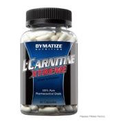 Dymatize L-Carnitine Xtreme,  60 Capsules