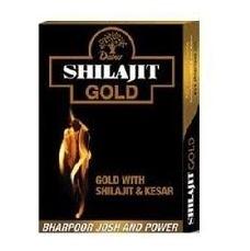 how to take dabur shilajit gold capsules