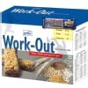 RiteBite Work-Out Pack of 6,  6 bar(s)  Unflavoured