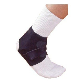 Relief Ankle Binder,  Large