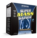 Dymatize Super Mass Gainer,  Rich Chocolate  12 Lb