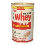 Endura Ultra Whey Protein,  Chocolate  1.1 Lb
