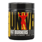 Universal Nutrition Fat Burner (Easy To Swallow),  55 Tablet(s)