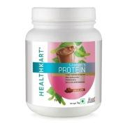 HealthKart Women's Protein, 2.2 lb Chocolate