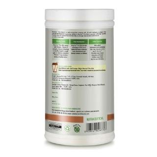 Benefit - HealthKart Pro Kids,  0.4 kg  Kesar Pista Badam