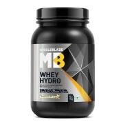 MuscleBlaze Whey Hydro, 2.2 lb French Vanilla