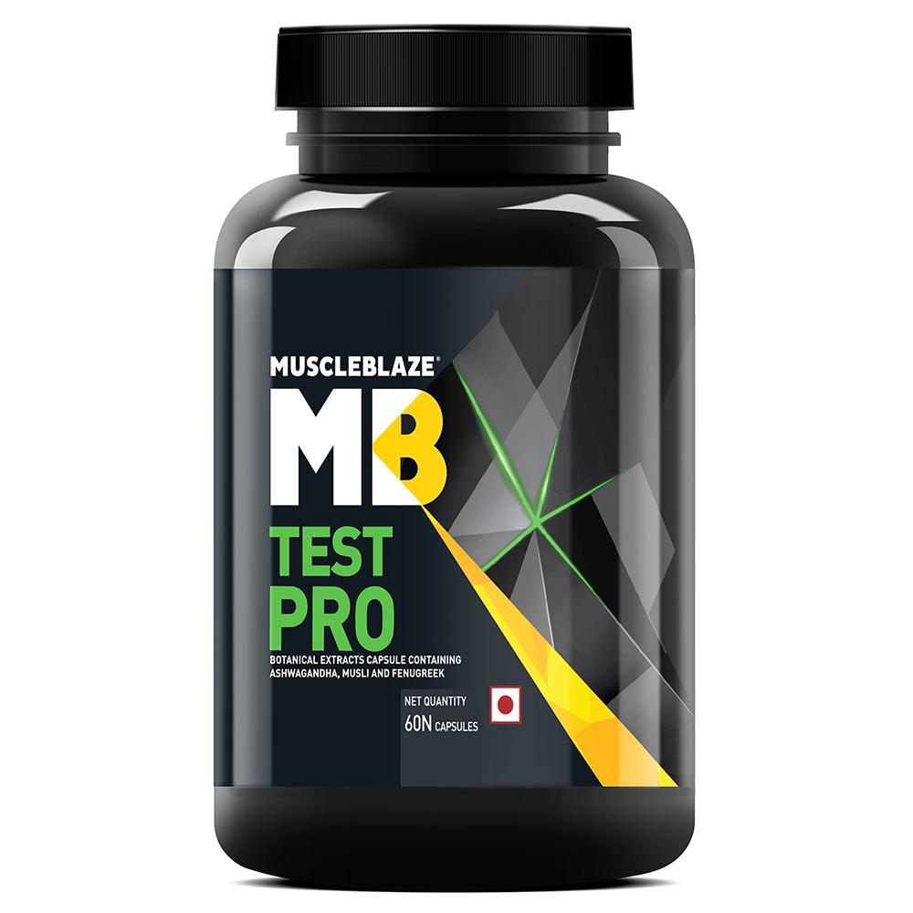 best testosterone pills in india