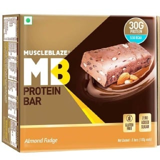 Protein Bars: ₹299 - ₹2,999 - Buy Protein Bar Online
