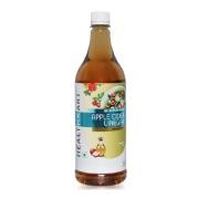 HealthKart Organic Apple Cider Vinegar, 0.5 L Unflavoured