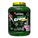 ESN Fast Grow Mass (Weight Gainer),  Strawberry  5.5 Lb