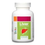 Delta Matters Liver Matters - 60 Vegicapsules,  Dietary Supplement