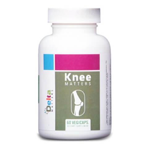Delta Matters Knee Matters,  60 capsules