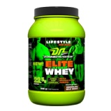 Domin8r Nutrition Elite Hydro Whey,  Chocochino  2 Lb
